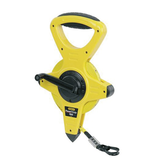 Ruban Power Winder Fiberglass 30m