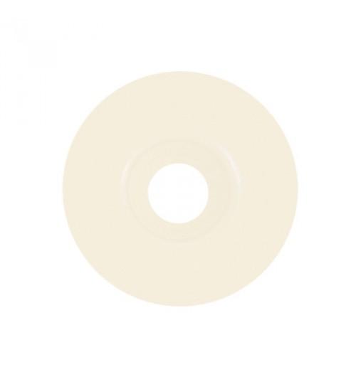 Rondelle Calibel blanche