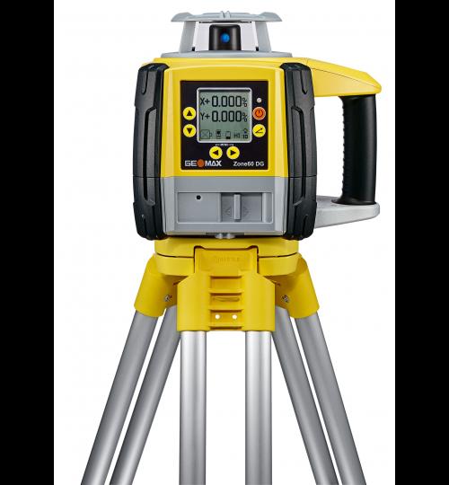 Pack GeoMax Zone60 DG numérique