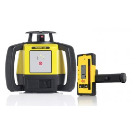 ENSEMBLE LEICA RUGBY 610 AVEC BATTERIE + CELLULE ROD-EYE 120