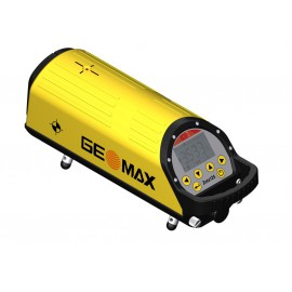 Pack Laser Canalisation GeoMax Zeta125 S Li-Ion standard target