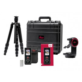 Pack Leica DISTO™ X4-P2P EDITION SPECIALE