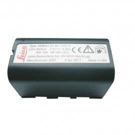 BATTERIE INTERNE GEB221