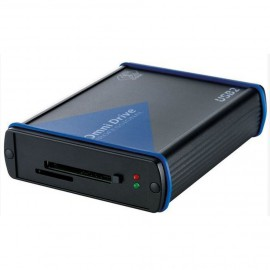 LECTEUR DE CARTES USB MCR7 SD/CF