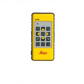 Télécommande RC400 pour lasers Leica Rugby 640 et 840