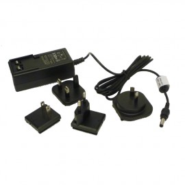 CHARGEUR A100 POUR PACK BATTERIES LEICA RUGBY 600 ET 800