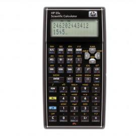 CALCULATRICE HP 35S