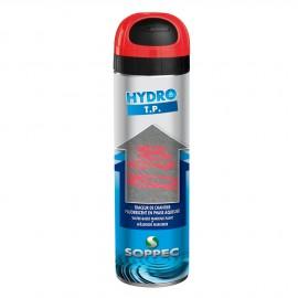 12 Traçeurs Soppec Fluo Hydro TP rouge