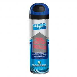 Traceur Soppec Fluo Hydro TP, Bleu