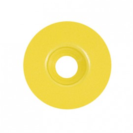 Rondelle Calibel jaune