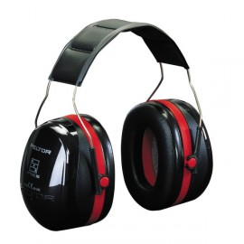 CASQUE ANTI BRUIT OPTIME III