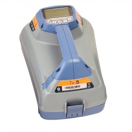 Générateur Radiodétection Tx-5 avec batterie