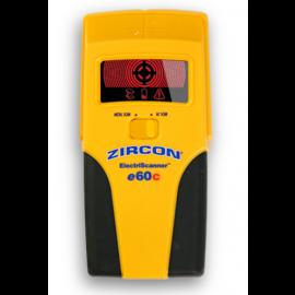 Scanner électricité et métaux ZIRCON®