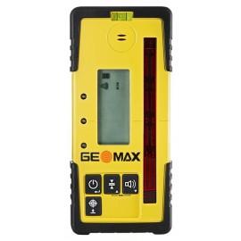 Récepteur Laser GeoMax ZRD105 Digital Receiver