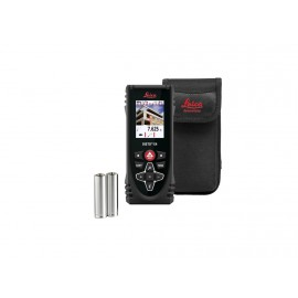 Lasermètre Leica DISTO™ X4