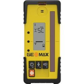 Récepteur Laser GeoMax ZRD105B Récepteur numérique avec capture de faisceau.