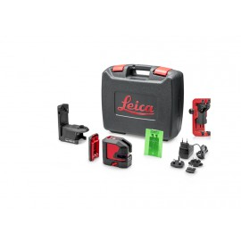 Leica LINO L2P5G - Pack Edition Spéciale - DISTO ONE OFFERT !