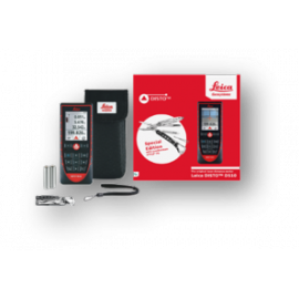 LEICA Disto™ D510  PACK PRIX SPECIAL et Leatherman Style PS offerte !