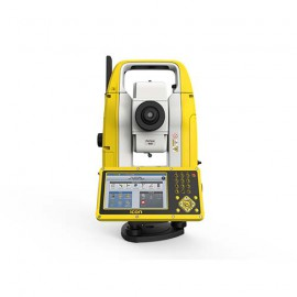 "LEICA iCB70 1"", iCON total station, Laser Cl.2"