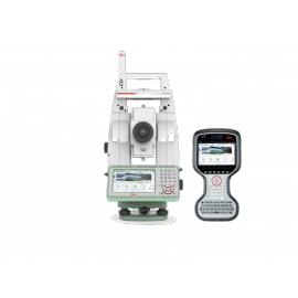 "Pack Basic Leica TS13 5"" (R500) (sans clavier)"