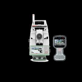 "Pack Pro Leica TS13 5"" (R500) (avec clavier)"