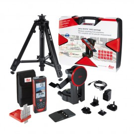 OFFRE PACK LASERMETRE LEICA Disto™ S910