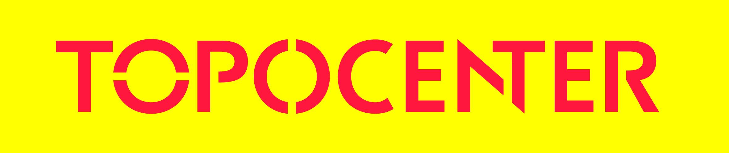 Logo TopoCenter
