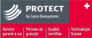 TOPOCENTER -  Protect ou la garantie Leica Geosystems