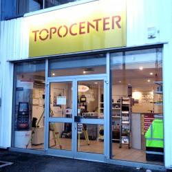 magasin Topocenter Dijon - 21300 Chenôve